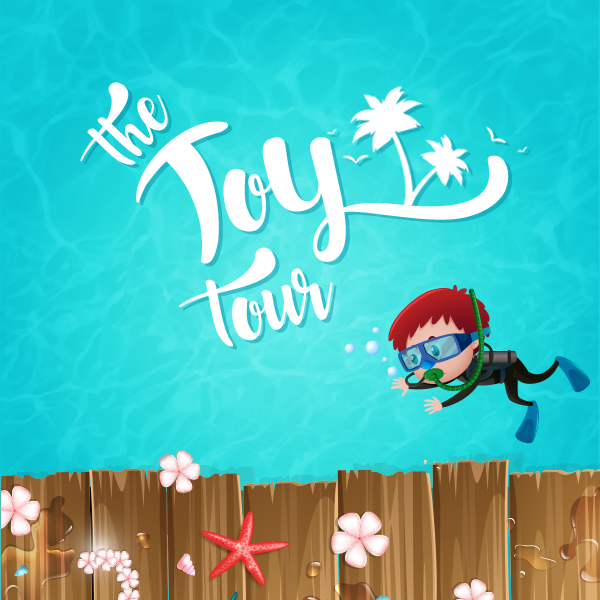04.02 The Toy Tour LOGO